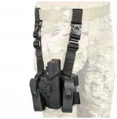 Tactical Holster, G17 gun use ,Pistol Holster  PP7-0097   PPT P.P.T