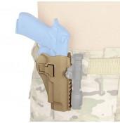 Tactical Holster, M92 gun use ,Pistol Holster  PP7-0099   PPT P.P.T