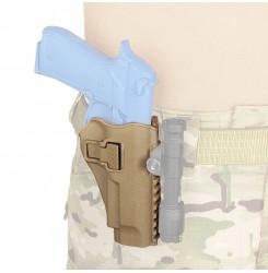 Tactical Holster, M92 gun use ,Pistol Holster  PP7-0099 | PPT P.P.T