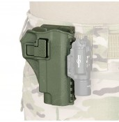 Tactical Holster, P226 gun use ,Pistol Holster  PP7-008   PPT P.P.T