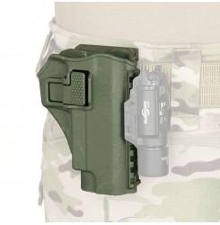 Tactical Holster, P226 gun use ,Pistol Holster  PP7-008 | PPT P.P.T
