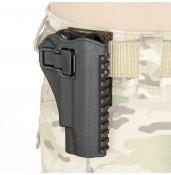 Tactical Holster, 1911 gun use ,Pistol Holster  PP7-0102   PPT P.P.T