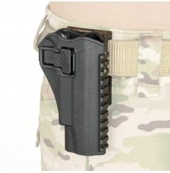 Tactical Holster, 1911 gun use ,Pistol Holster  PP7-0102 | PPT P.P.T