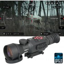 X-SIGHT II HD 5-20x,DAY & NIGHT RIFLE SCOPE PP27-0022 | PPT P.P.T