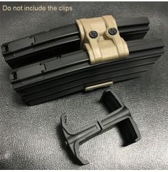 Size L Adapter Vest Plastic Accessories PP33-0175   PPT P.P.T