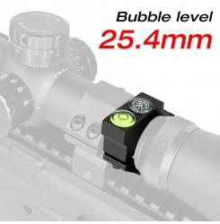 25.4mm Riflescope bubble Level PP24-0180  | PPT P.P.T