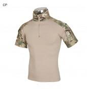 Tactical T-shirt,CS T-shirt,Hunting Camouflage T-shirt PP34-0079   PPT P.P.T