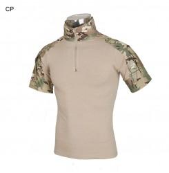 Tactical T-shirt,CS T-shirt,Hunting Camouflage T-shirt PP34-0079 | PPT P.P.T