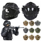 AWT Armor Warrior Tactical G4 Protection Helmet,Quick response tactical helmet,FAST Pararescue Jump PP9-0077   PPT P.P.T