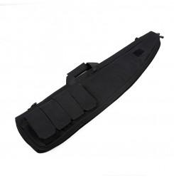 Tactical AEG Rifle Sniper Case Gun Bag Mag Pouch PP12-0012 | PPT P.P.T