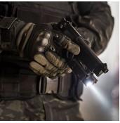SBAL-PL, Single Beam Aiming Laser Pistol Light PP15-0080 | PPT P.P.T