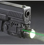 Tactical flashlight,Weapons flashlight, laser flashlight PP15-0095 | PPT P.P.T