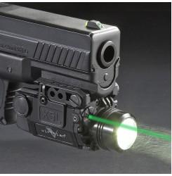 Tactical flashlight,Weapons flashlight, laser flashlight PP15-0095   PPT P.P.T