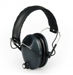 Electronic Earmuffs For Hunting PP42-0012   PPT P.P.T