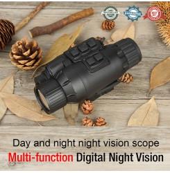 3x32 Multifunctional Digital Night Vision PP27-0021 | PPT P.P.T