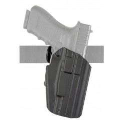 Model 579 Holster (with Belt Clip) Hot Selling Portable Elastic Material Belly Band Holsters PP7-0069 | PPT P.P.T