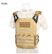 Molle Tactical Military Vest for hiking hunting and camping  PP4-0029 | PPT P.P.T