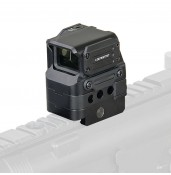 1x15x21 FC1 Prismatic Red Dot Sight PP2-0116 | PPT P.P.T