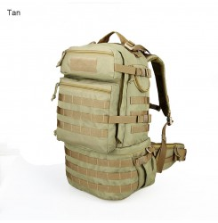 1000D Nylon Voodoo Tactical Backpack for hiking PP5-0062 | PPT P.P.T