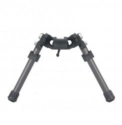 LRA-Light-Tactical-Bipod-Long Carbon fiber PP17-0031 | PPT P.P.T