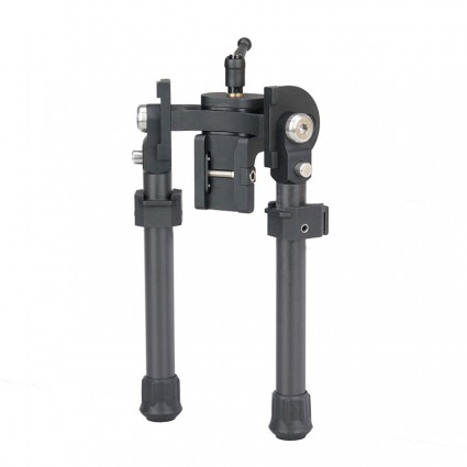 LRA-Light-Tactical-Bipod-Long Carbon fiber PP17-0031   PPT P.P.T