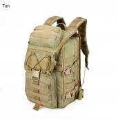Molle System Best Tactical Backpack for Camping PP5-0063| PPT P.P.T
