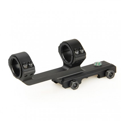 25.4mm or 30mm Rifle Scopes mount Bubble level PP24-0194 | PPT P.P.T