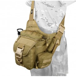 Messenger Bag,Tactical reporter camera bag,Tactical S Type  PP5-0014 | PPT P.P.T