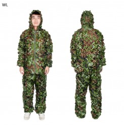 Camouflage net suit,huntting Camouflage suit  PP34-0071 | PPT P.P.T
