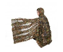 Leaves camouflage bird watching,bionic camouflage patches PP34-0075| PPT P.P.T