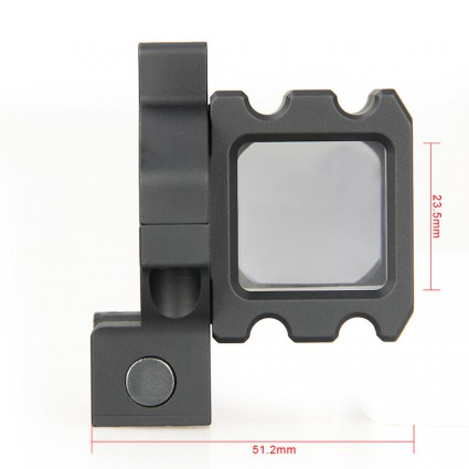 Angle Space Sight AS-SDT,Angle sights,Angle Sight Scope PP1-0401   PPT P.P.T