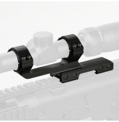 25.4mm or 30mm Rifle Scopes mount PP24-0200 | PPT P.P.T