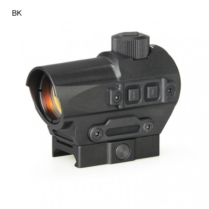 1.5MOA Red Dot Scope PP2-0124 | PPT P.P.T