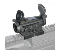 1X20mm Compact Red Dot Sight PP2-0126 | PPT P.P.T
