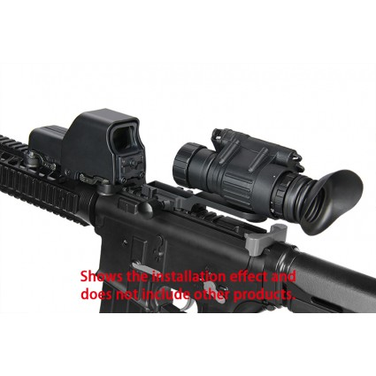PVS-14 Night Vision Mount Set For Hunting PP24-0209 | PPT P.P.T