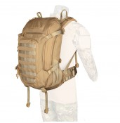 900D Outdoor backpack Tactical backpack  Suspension system PP5-0076   PPT P.P.T