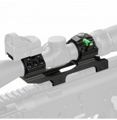 25.4mm or 30mm Rifle Scopes mount PP24-0203 | PPT P.P.T