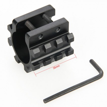 Rifle Scopes mount PP24-0204 | PPT P.P.T