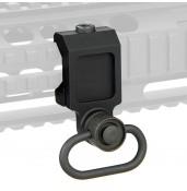 QD Rail mount,Sling adapter PP33-0035   PPT P.P.T