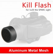 Killflash for 1x20 SPARC sight PP33-0085 | PPT P.P.T