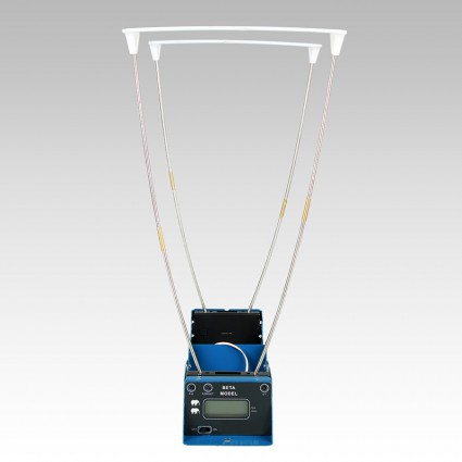 Beta Master chronograph,Shooting Chronograph LCD Display PP35-0005  PPT P.P.T
