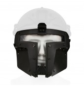 Full face mask ,Iron Warrior mask,Tactical mask PP9-0081   PPT P.P.T