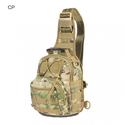 1000D Military Tactical Backpack for outdoor sports PP5-0035 | PPT P.P.T