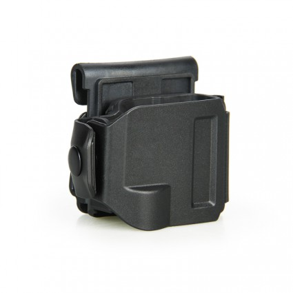 Holster For GLOCK 17/19/22/23 Tactical Airsoft Paintball Hunting Shooting Roto Right-Handed Gun Clip Holster PP7-0037 | PPT P.P.T