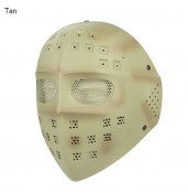 Tactical Full Face Mask  PP9-0016 | PPT P.P.T