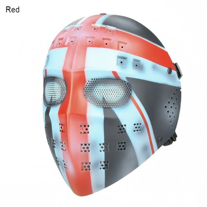 Tactical Full Face Mask  PP9-0016   PPT P.P.T