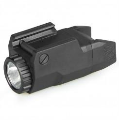 APL-C 200 Lumens Tactical Flash Light PP15-0126   PPT P.P.T