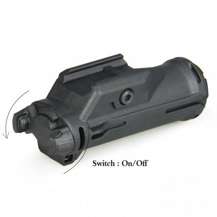 XH-15 Tactical Flash Light PP15-0129 | PPT P.P.T