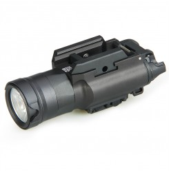 XH-35 Tactical Flash Light PP15-0130   PPT P.P.T