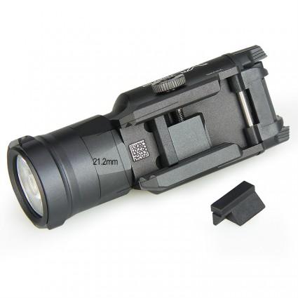 XH-35 Tactical Flash Light PP15-0130 | PPT P.P.T